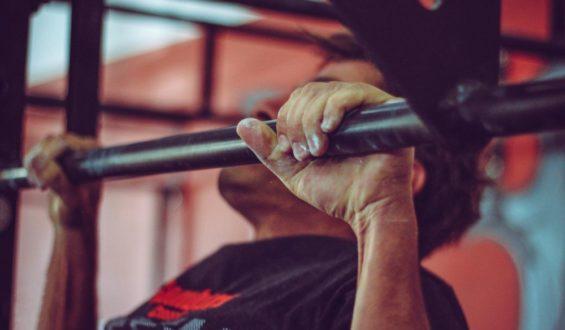Całościowy trening ciała sposoby