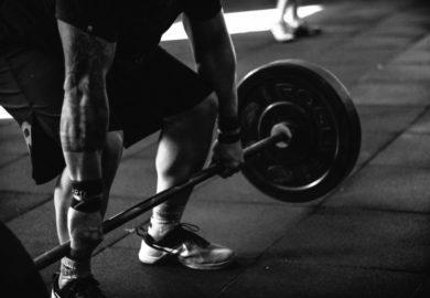 Program treningowy na masę