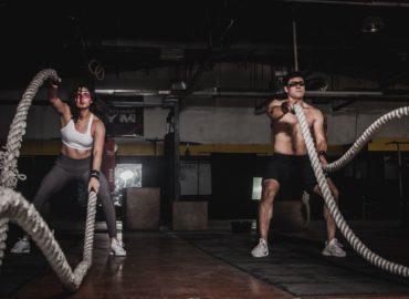 Cardio trening który wybrać ?